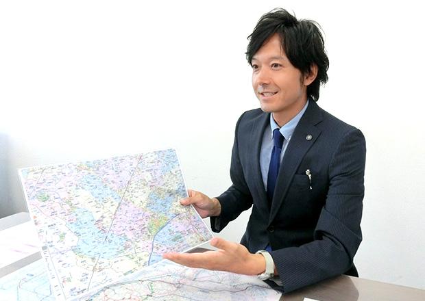 横田 正幸