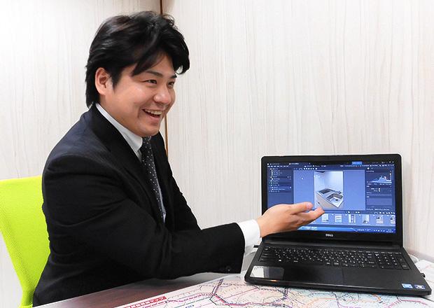 坂本 隆行