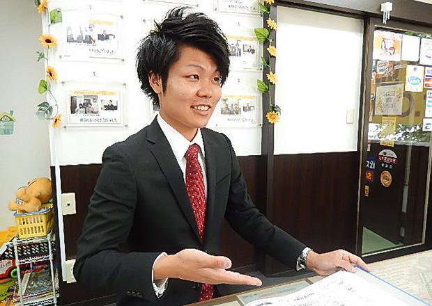 山口 賢史郎