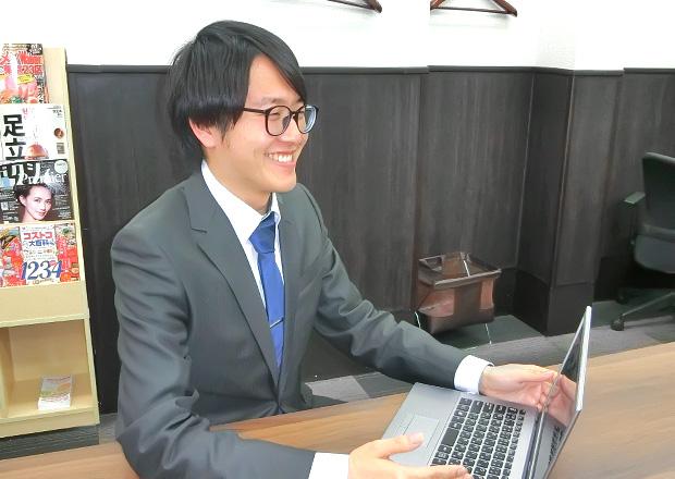 栗田 恭碩