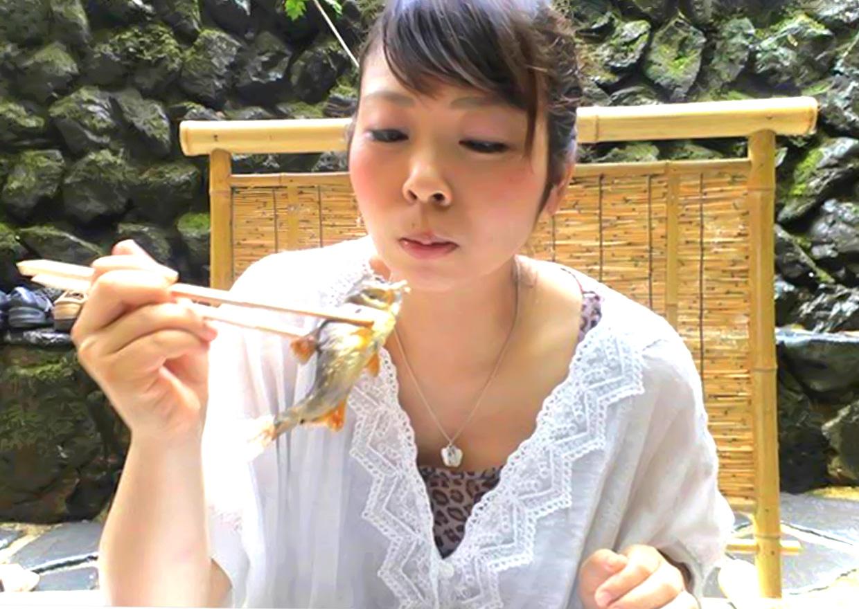 オフショット:京都府、茶屋にて